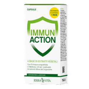 integratore per rafforzare il sistema immunitario