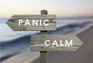 rescue remedy rimedio naturale per il panico